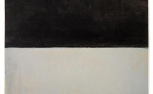Mark Rothko, Unititled, 1969