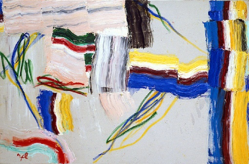 Awful: Untitled, 1959